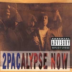 Tupac Shakur - VAGALUME