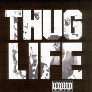 Tupac Shakur Vagalume