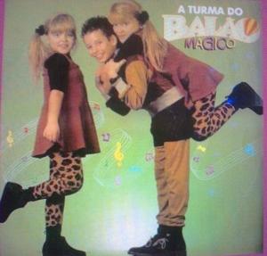A Nova Turma Do Balao Magico 1990 Turma Do Balao Magico