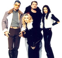 Ace Of Base letras