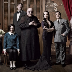 The Addams Family (Musical)