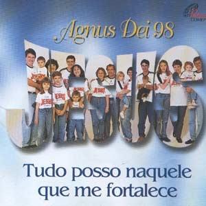 ALELUIA AGNUS DAY BAIXAR MUSICA