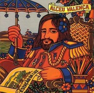 discografia de alceu valenca