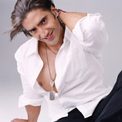 Alejandro Fernandez Vagalume