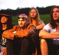 Alice In Chains letras
