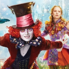 Alice Through The Looking Glass (Trilha Sonora)