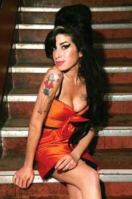 amy-winehouse - Fotos