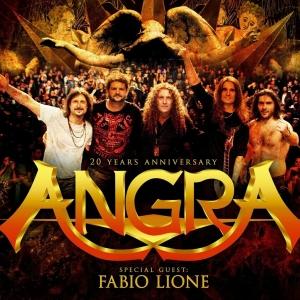 DO FIREWORKS ANGRA CD BAIXAR