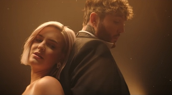 Anne-Marie & James Arthur