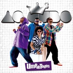 NAQUELA BAIXAR PALCO SALA CUBO MP3 AO