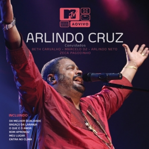 o dvd do arlindo cruz mtv
