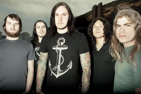 as-i-lay-dying - Fotos