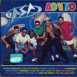 66a3448780 Asa De Águia Ao Vivo - Asa de Águia - Álbum - VAGALUME