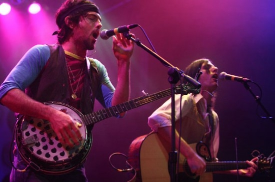 avett-brothers - Fotos