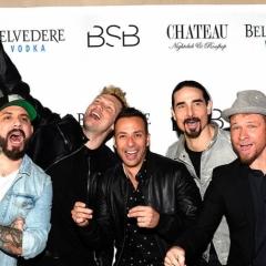 Backstreet Boys - VAGALUME b39f3b1348