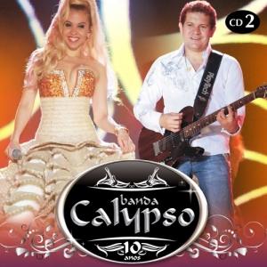 MUSICA CALYPSO A LUA DA ME BAIXAR TRAIU BANDA