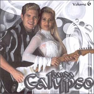 PRIMEIRO CD CALYPSO BAIXAR DA BANDA