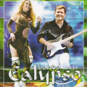 TRAIU BAIXAR BANDA A LUA MUSICA ME GRATIS CALYPSO