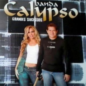 Banda Calypso Vagalume