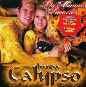 Banda Calypso - VAGALUME
