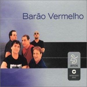 DO BARAO BAIXAR DISCOGRAFIA VERMELHO