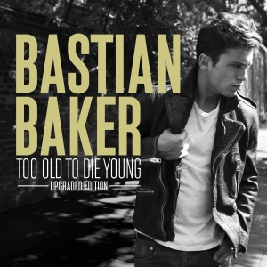 too old to die young bastian baker Álbum vagalume