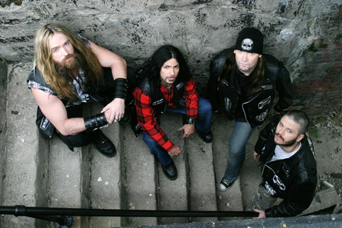 black-label-society - Fotos