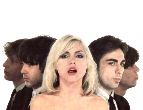 blondie - Fotos