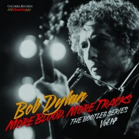 More Blood More Tracks (The Bootleg Series Vol. 14)