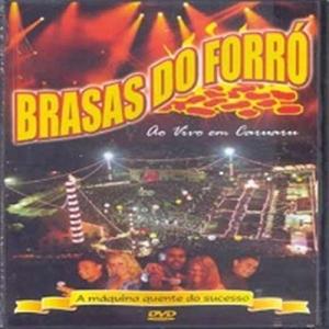 VOL BAIXAR FORRO CD BRASAS DO 1