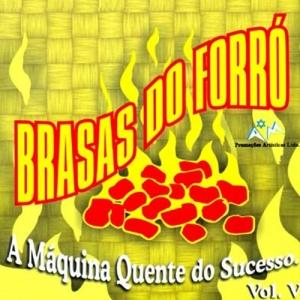 2011 BAIXAR FORRO CD BRASAS DO