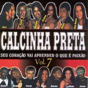 CALCINHA PRETA 2011 COMPLETO BAIXAR CD