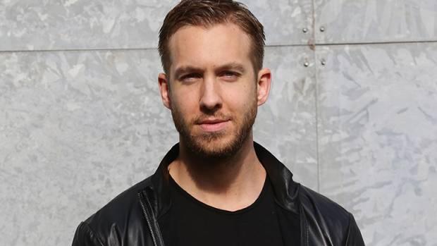 "Calvin Harris divulga prévia de ""Together"", parceria com Gwen Stefani"