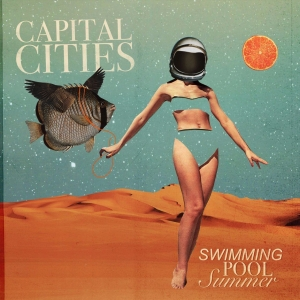 Swimming Pool Summer EP