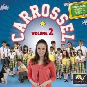 musicas da novela carrossel volume 2