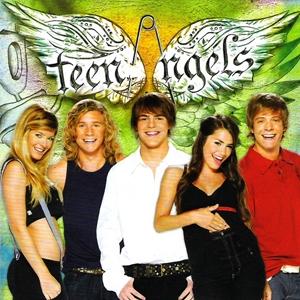 musica senas tuyas quase anjos