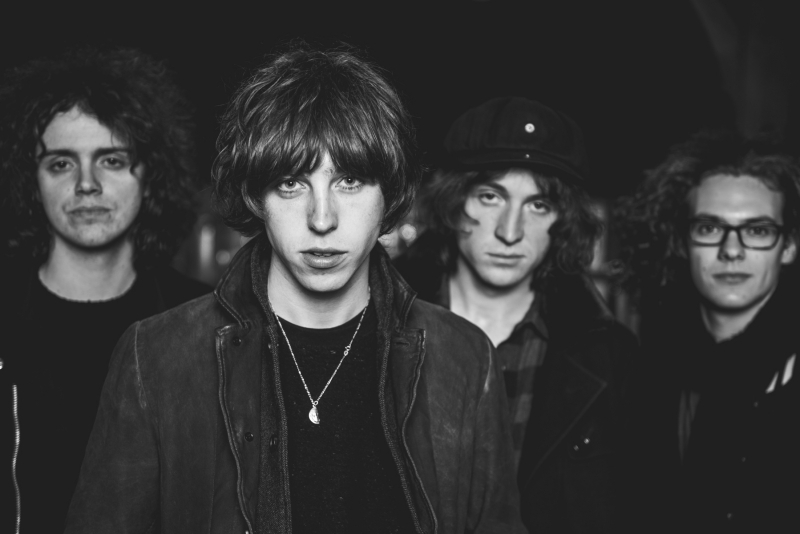 catfish-and-the-bottlemen - Fotos
