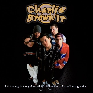 Charlie Brown Jr Vagalume