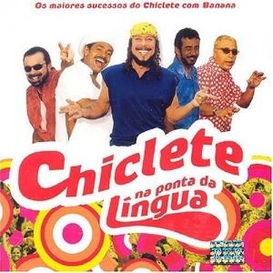 musicas de chiclete com banana 2012