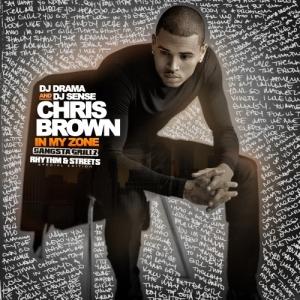 Chris Brown - VAGALUME