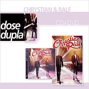 CD E SOZINHO NOVA EM RALF YORK CHRISTIAN BAIXAR