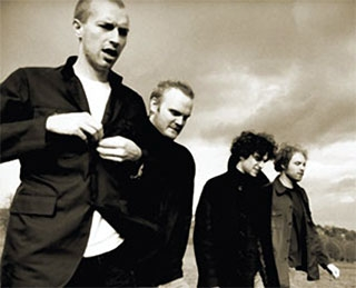 coldplay - Fotos