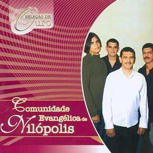 musicas da comunidade de nilopolis