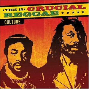 This Is Crucial Reggae (Remastered)