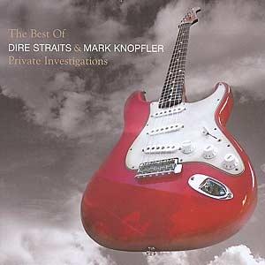 the best dire straits album