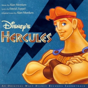 Hercules: An Original Walt Disney Records Soundtrack