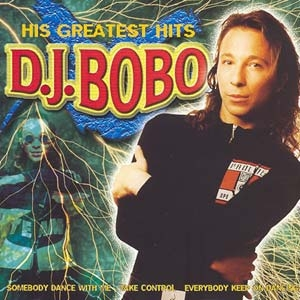 EVERYBODY - BAIXAR BOBO MUSICA D.J