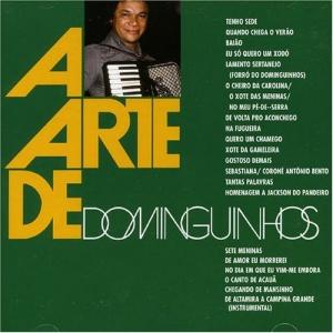 MP3 DOMINGUINHOS BAIXAR CD PALCO