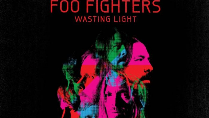 Foo Fighters Revela A Capa De Quot Wasting Light Quot Vagalume