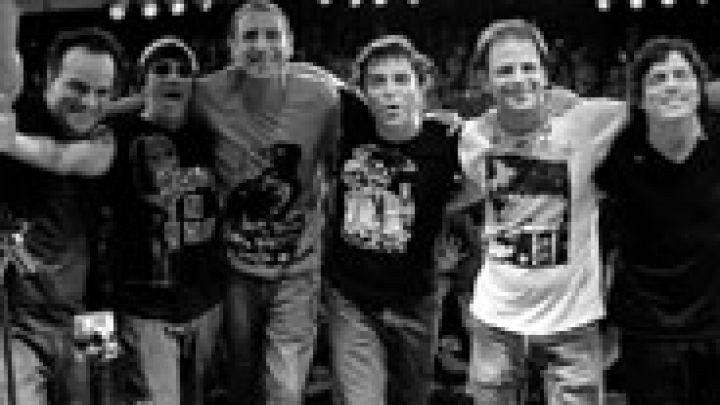 Rock Brasileiro Nos Anos 80 Vagalume